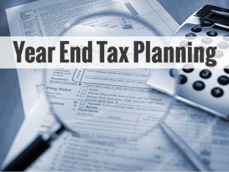 Important Tax Savings Strategies to Consider