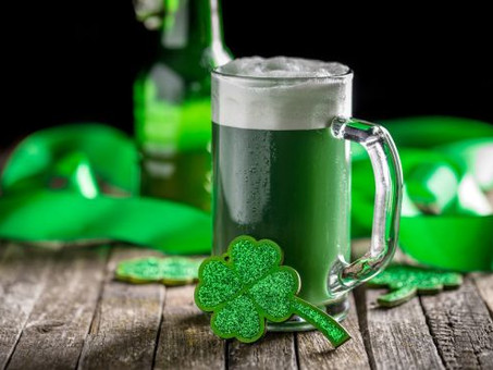 Don't Push Your Luck This St. Paddy's Day—Tips to Avoid a DUI or Accident