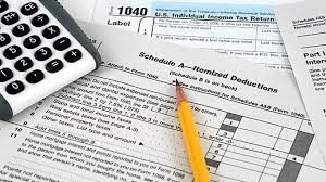 Year-End Tax Planning Series Part 2: Important Tax Savings Strategies with Itemized Deductions