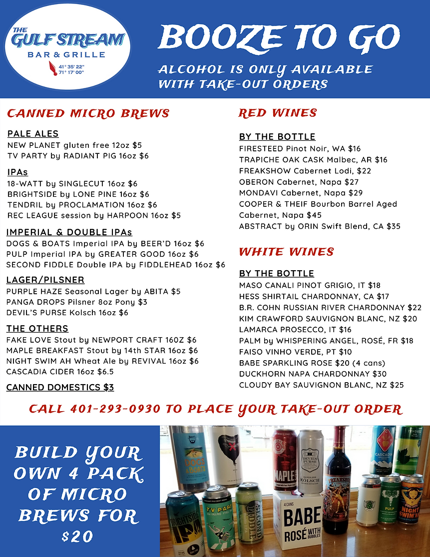 Gulf Stream Booze To Go Menu.png