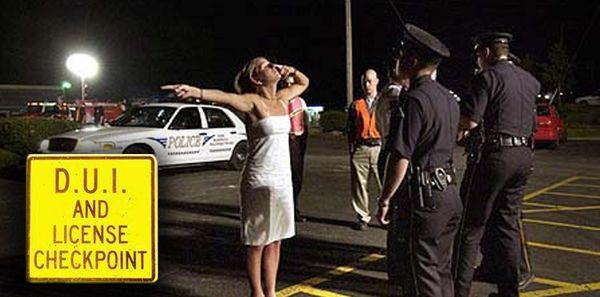 DUI & Breathalyzer Refusal