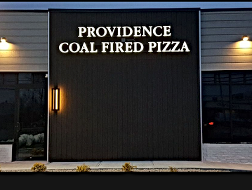 Westerly - Providence Coal Fired Pizza