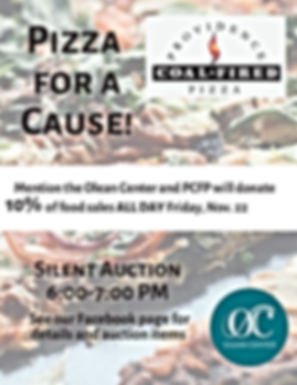 PCFP Westerly Pizza For A Cause-Olean Ce