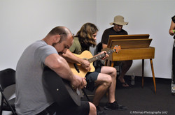 Rob Coyne School of Music Education