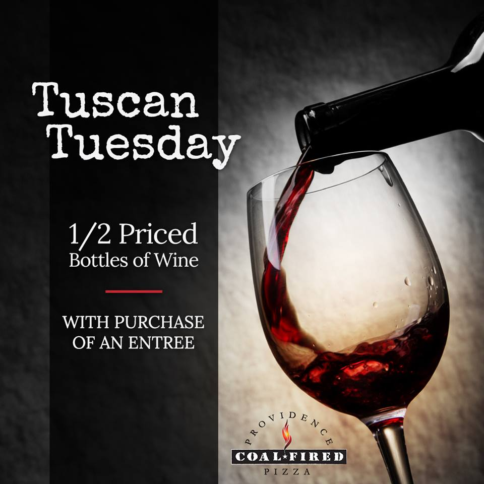 Tuscan Tuesday