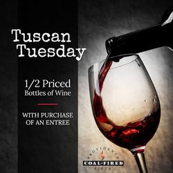 Tuscan Tuesday