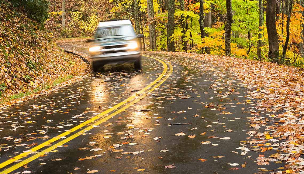 Personal Injury & Staying Safe This Fall