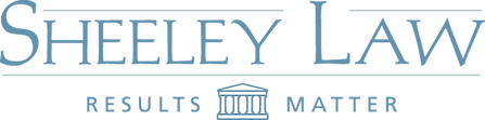 Sheeley Law Logo