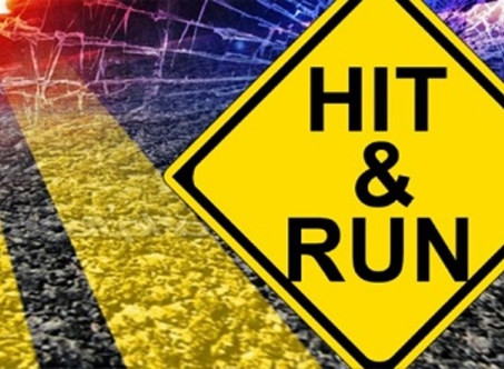 What Should You Do If You Are a Victim of a Hit & Run Accident?