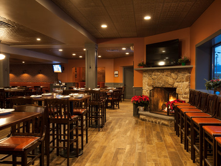 5 Reasons to Host Your Holiday Party at Providence Coal Fired Pizza