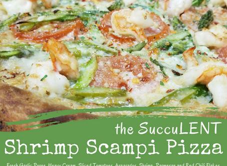 Fun Facts About SuccuLENT Shrimp!