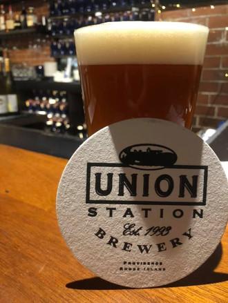 Seasonal Beers Brewed Onsite