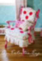 chair makeover diy