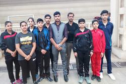 Jeet Kune Do Rajasthan Team