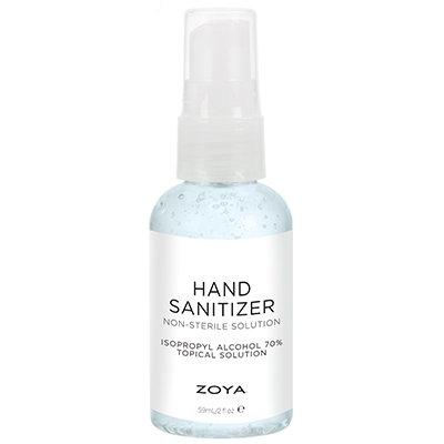 Zoya Hand Sanitizer | 2oz w/ sprayer