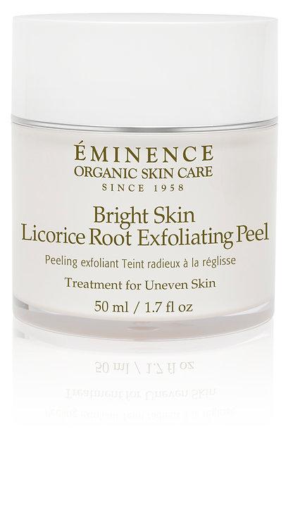 Bright Skin Exfoliating Peel