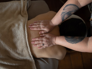 Relaxation or Restorative Massage - Which one is best for me?
