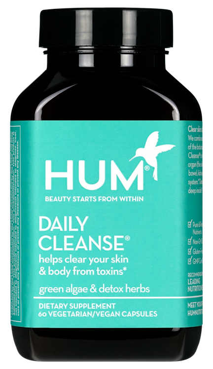 Daily Cleanse | HUM Nutrition