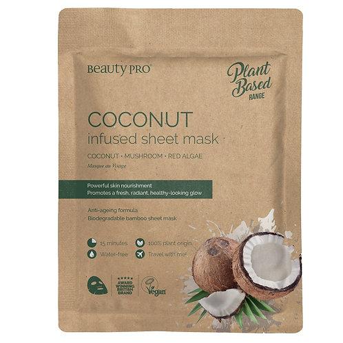 Coconut Sheet Mask