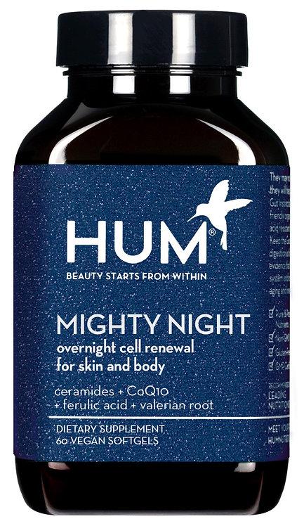 Mighty Night | HUM Nutrition