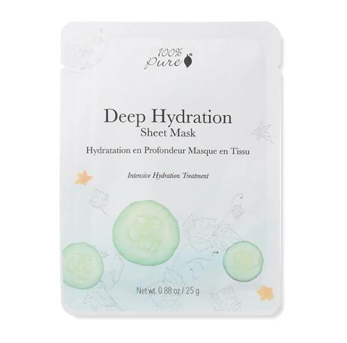 Deep Hydration Sheet Mask