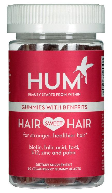 Hair Sweet Hair | HUM Nutrition