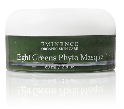 Eight Greens Phyto Masque- Not Hot