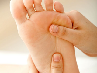 Beyond the Polish - The Benefits of Pedicures