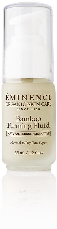 Bamboo Firming Fluid