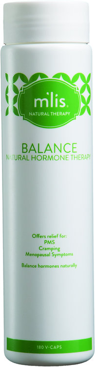 Balance- Natural Hormone Therapy