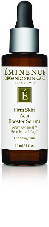 Firm Skin Acai Booster Serum