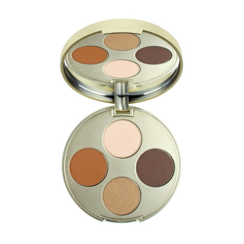 Eyeshadow Palett   Desert