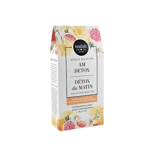 AM Detox Tea