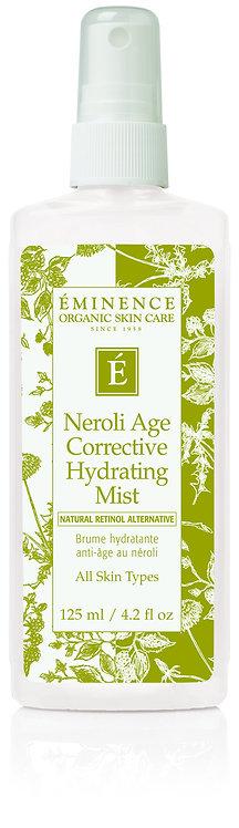 Neroli Age Corrective Hydrating Mist