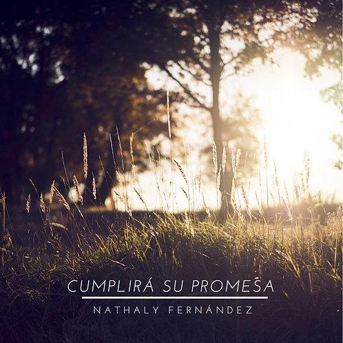 Cumplirá su promesa (Pista)