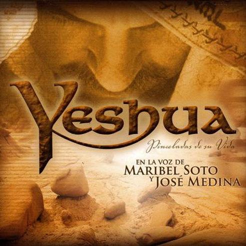 Yeshua (Pistas)