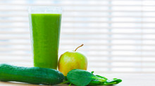 10 reasons to drink a green juice everyday