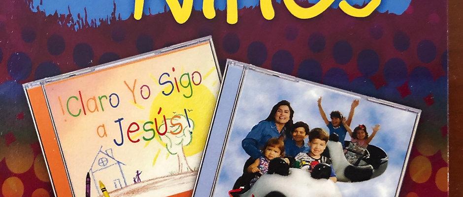 Maribel Soto y los niños (Pistas)