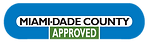 garage door miami dade approved
