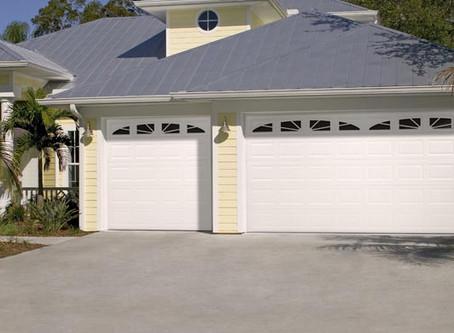 HOW TO: PICK THE RIGHT GARAGE DOOR