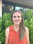Speech Pathologist Annabel Vaughn