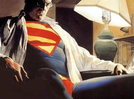 """""""I'M NO SUPERMAN"""""""