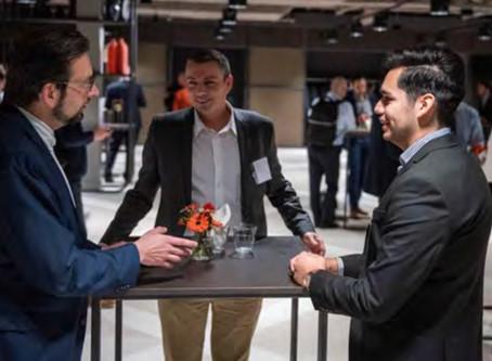 RPAS Konferenz in Den Haag
