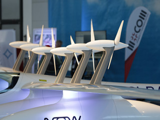 Successful Presentation of Antares E2 Design on AERO 2018