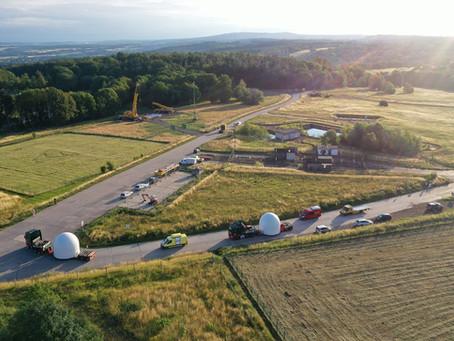 Radarsystem kartiert Schrott im erdnahen Weltall
