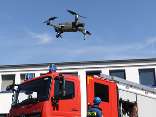 Common Rules for UAV Operation in Civil Protection and Disaster Assistance