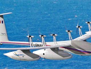 Aerokurier: Reise in die Zukunft