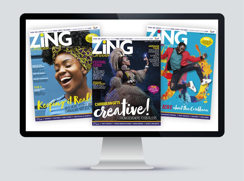 Zing Magazine