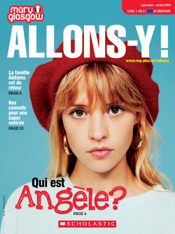 ALLONS-Y COVER