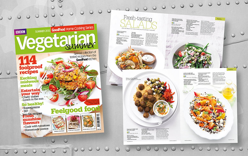Duke design works bbc good food bbc good food vegetarian magazine forumfinder Image collections